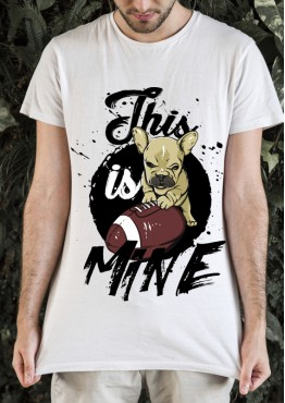 Kaos This Is Mine